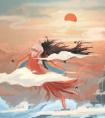 巫山神女--炎帝之女瑶姬的故事