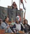 元朝末年陈友谅和朱元璋在洪都进行的一次重要战役——洪都保卫战(洪都之战)