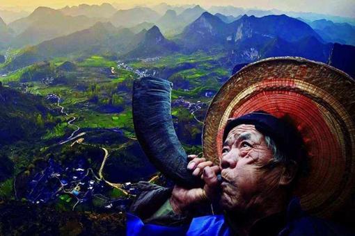 贵州深山龙吟到底是什么在叫?是地牛、鹌鹑还是黄吼蛇?
