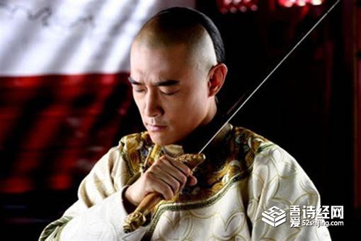 乾隆成为太上皇之后,是怎么架空嘉庆的?